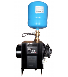 Teral VSD Variable Speed Booster Pump (Inverter System)