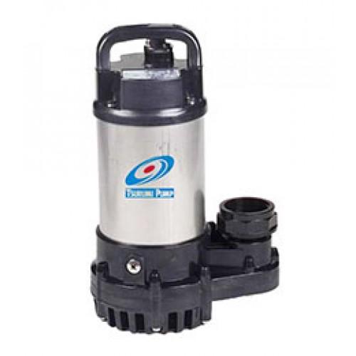 Tsurumi om2 manual submersible landscape pumps for Tsurumi ryokuchi swimming pool