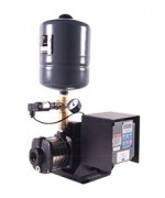 Grundfos Uni-E Variable Speed Booster Pump (Inverter System)