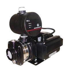 Grundfos CM-5-4PM1 (Pressure Control System)